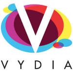 Vydia logo